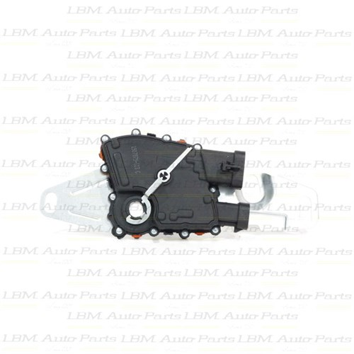SWITCH 4L60E/4L80E MLP SENSOR 96-03 4 & 7 PIN