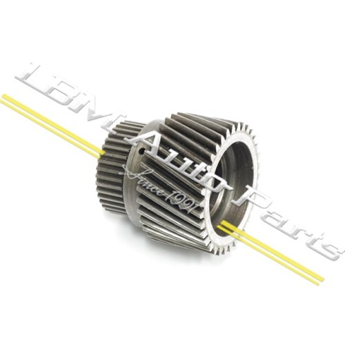 SUNGEAR INPUT SHAFT L82