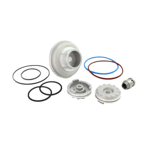 PISTON KIT TH700-R4 CORVETTE SHI