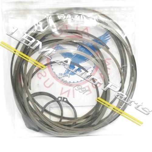 SNAP RING KIT A604/606 89-UP