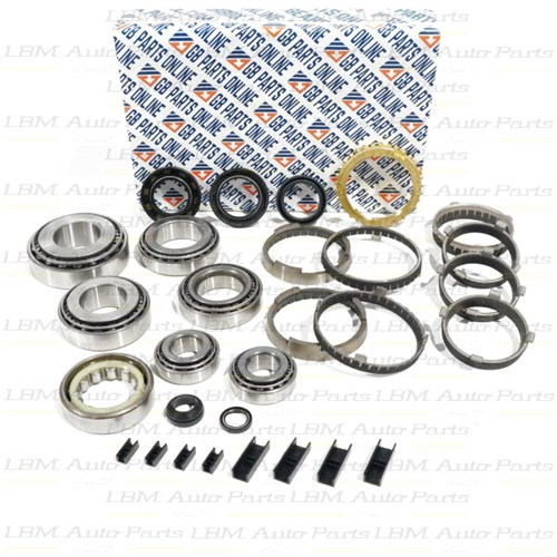 REPAIR KIT WITH SYNCHRORING T56 CORVETTE 6-SPEED ONLY 97-UP