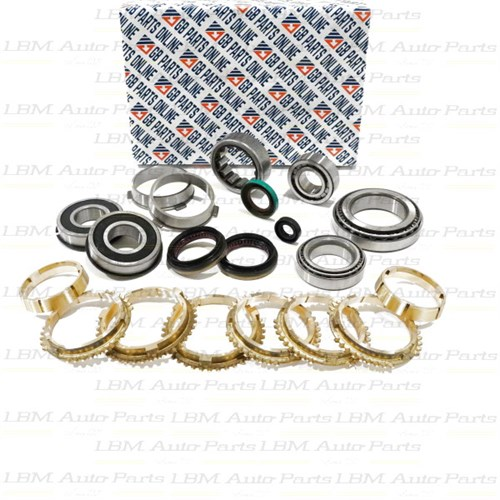 REPAIR KIT WITH SYNCHRO NV T355 07-UP