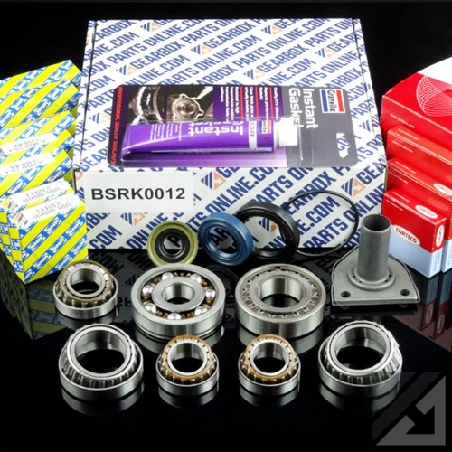 REPAIR KIT CITROEN BE4 1.6 HDI 7BRGS 2004-UP