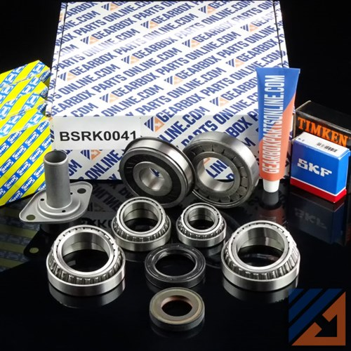 REPAIR KIT DUCATO, JUMPER, BOXER 2.0 HDI, 01 MLUC 5-SPEED