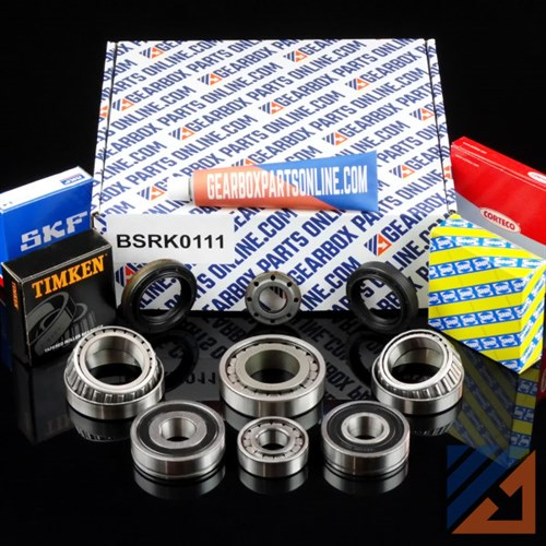 REPAIR KIT FIAT PUNTO FORD KA 1.2 P 1.3 D C514 5-SPEED 08-UP