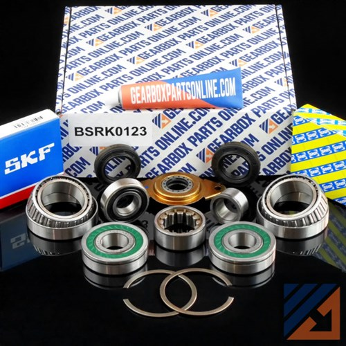 REPAIR KIT FIAT GRANDE PUNTO BRAVO 1.4 T-JET C510 07-UP