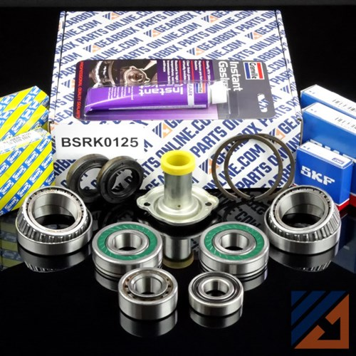 REPAIR KIT FIAT PUNTO 1.4 GT TURBO C510 5-SPEED 94-99