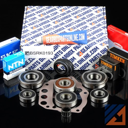 REPAIR KIT NISSAN CABSTAR E90 E95 SWB 2.7 D