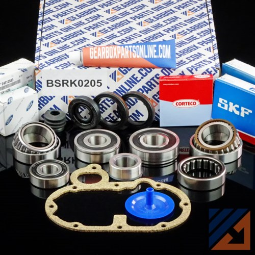 REPAIR KIT FORD IB5 FOCUS 1.8 P