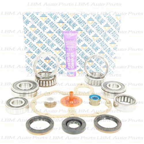 REPAIR KIT FORD KA IB5 KIT WITH FUNNEL & M/S SLEEVE 02-08