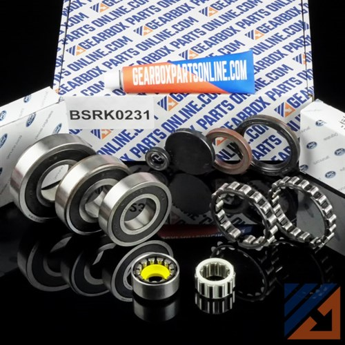 REPAIR KIT MT82 6-SPEED 04-07 RWD