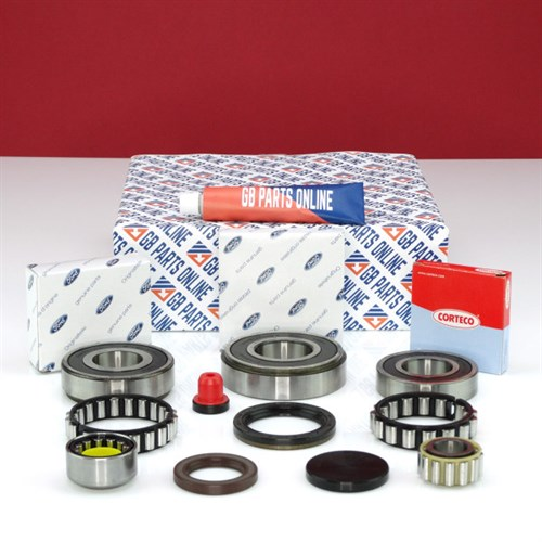 REPAIR KIT MT82 LATE 6-SPEED 07-12 RWD
