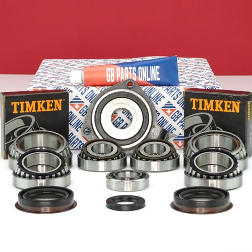 REPAIR KIT VMT6 TRANSIT 2WD 6-SPEED