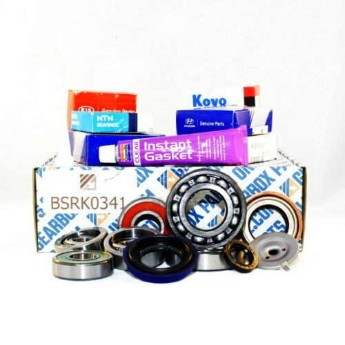 REPAIR KIT HYUNDAI I10 / I20 1.2 P 5-SPEED