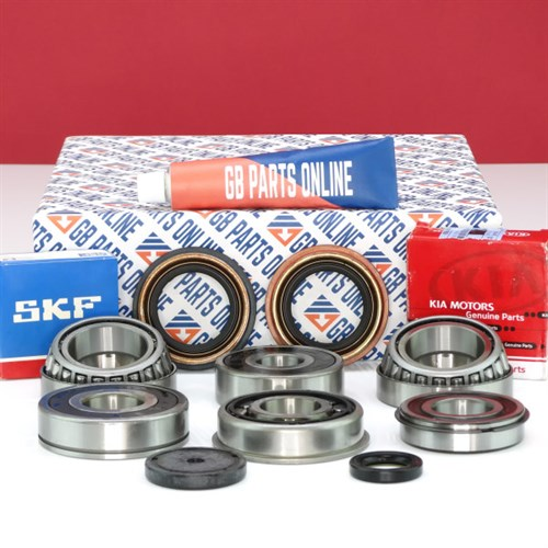 REPAIR KIT KIA SPORTAGE 2WD 1975CC 2.0 MPI 5-SPEED