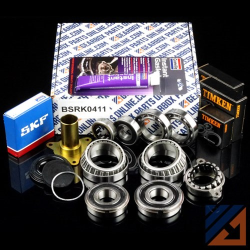 REPAIR KIT INCL. FRONT SLEEVE FREELANDER 1 F23 TD4