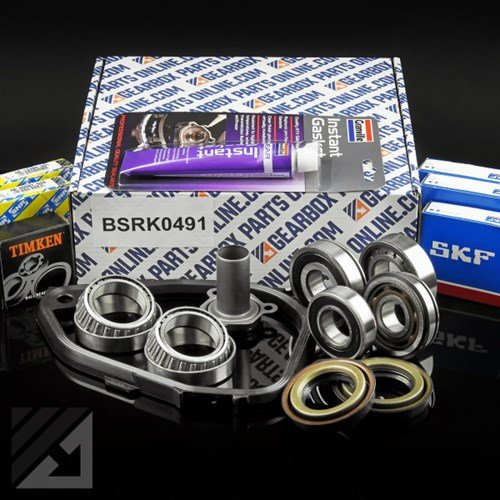 REPAIR KIT MINI MA GS5-65