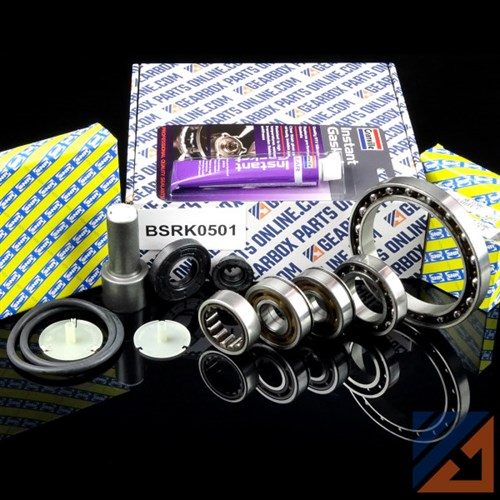 REPAIR KIT RENAULT JB1 JB3 5-SPEED 01-05