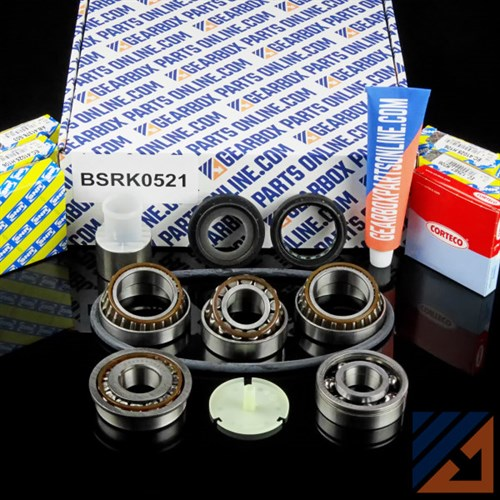 REPAIR KIT JR5 GEARBOX