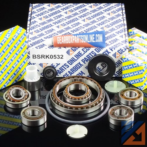 REPAIR KIT RENAULT JC5 LATE 4 TAPER BEARINGS 03-05