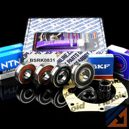 REPAIR KIT L200 2.5 TD 4WD K74 5-SPEED