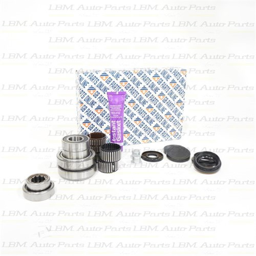 REPAIR KIT SEMI AUTO 452 MERCEDES SMARTFOTWO 2006-2015