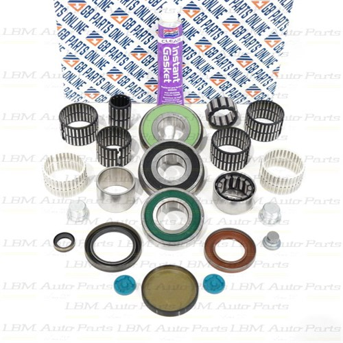 REPAIR KIT BMW GS6-17DG