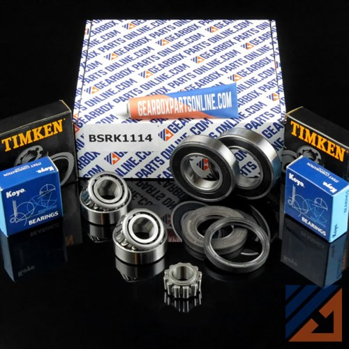 REPAIR KIT IVECO 3.0 HPI, 6-SPEED ZF 6S380/400
