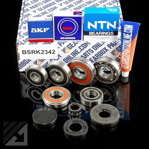 REPAIR KIT SUZUKI VITARA GRAND 1.6/2.0 96-05 5-SPEED