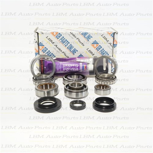REPAIR KIT TOYOTA COROLLA 1.6 VVTI 5-SPEED