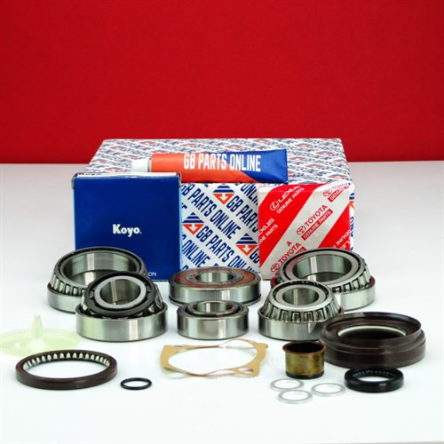 REPAIR KIT TOYOTA RAV 4 2.0 D4D 5-SPEED