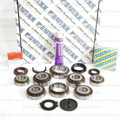 REPAIR KIT RENAULT PF6/PA0 1,9L 2,3 2,5L 2006-UP