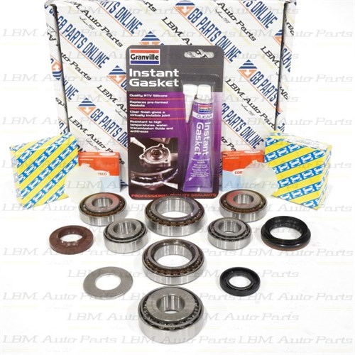REPAIR KIT RENAULT PF6 3.0 ENGINES