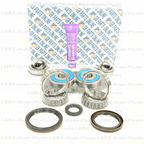 REPAIR KIT 0AF 02T BASIC KIT, NO GASKET OR SEAL HOLDER