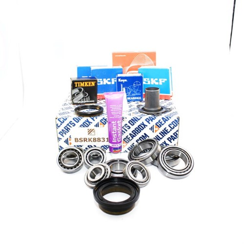 REPAIR KIT EARLY VW 02S TOP BEARINGS