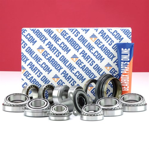 REPAIR KIT VW 02S LATE TOP BEARINGS