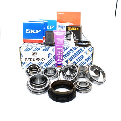 REPAIR KIT VW 02S NO TOP BEARINGS