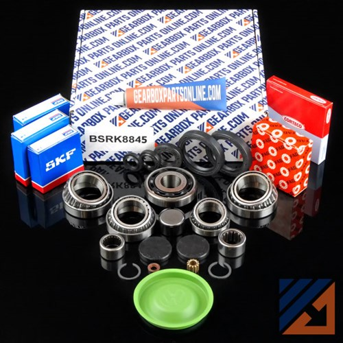 REPAIR KIT 009 SYNCHRO 4WD, 4Z/ARM/ATZ/AXR