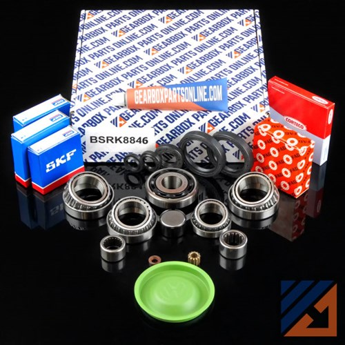 REPAIR KIT 02K 1.4, 1.6, 1.9 SDI