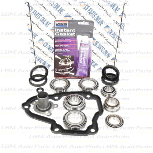 REPAIR KIT VW 02A ASD CDA CTN DPA STD