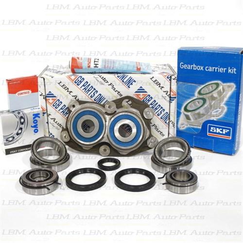 REPAIR KIT VW 0AJ JPG/LHX/LHY/LNY/KRG/NBW/NBX 08-12