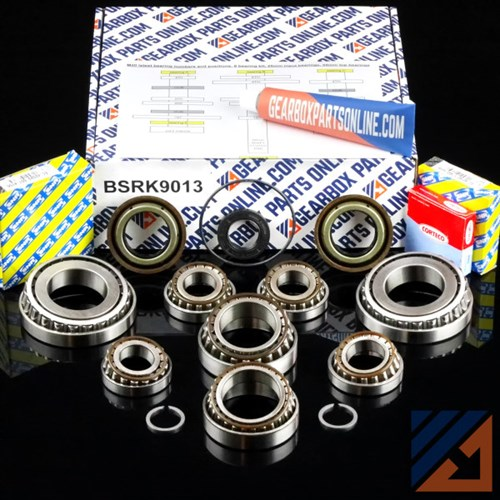 REPAIR KIT M20 8 BEARING, 25MM 08-11