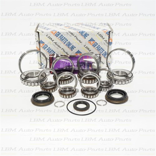 REPAIR KIT M20 8 BEARING, 27MM INPUT BEARING 04-08