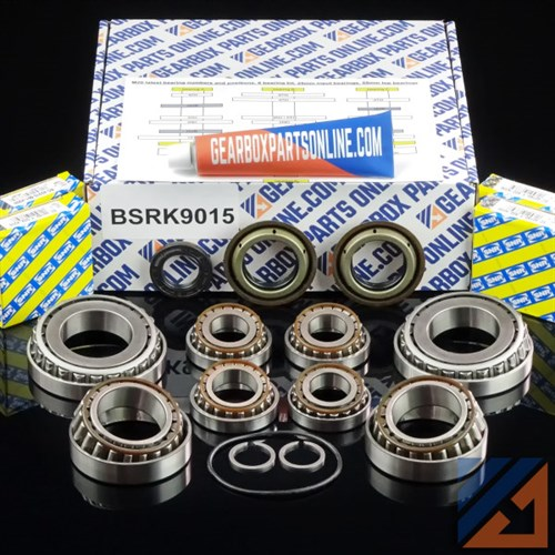 REPAIR KIT M32 LATE 2008-2011