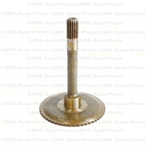 INPUT SHAFT 5C-A16 M8 BW8-12