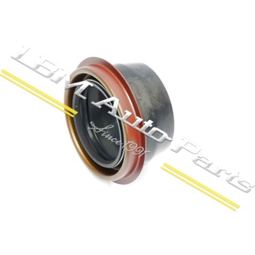 SEAL 4L80E REAR W/BOOT 91-UP