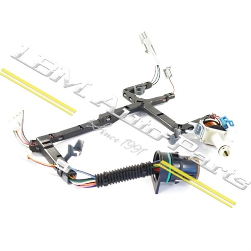 WIRE HARNESS 4L60/65 06-UP