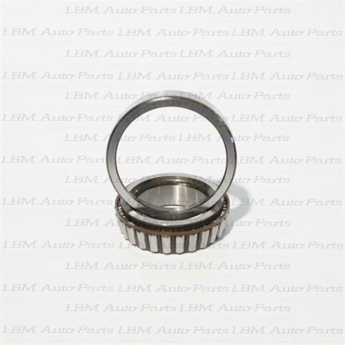 BEARING DIFFERENTIAL R/H M20
