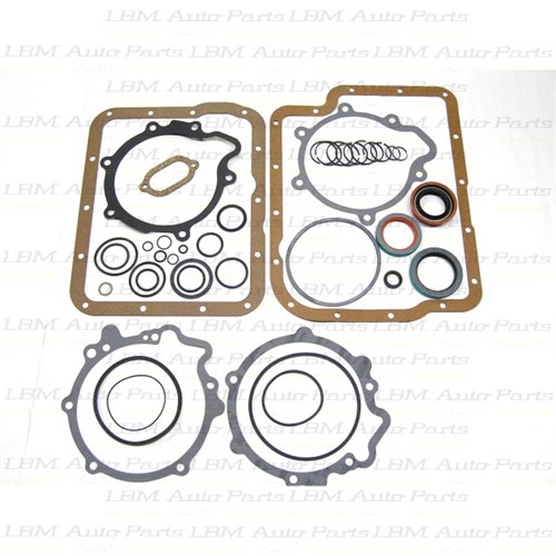 OVERHAUL KIT CAST IRON FORD LARGE CASE 1958-65