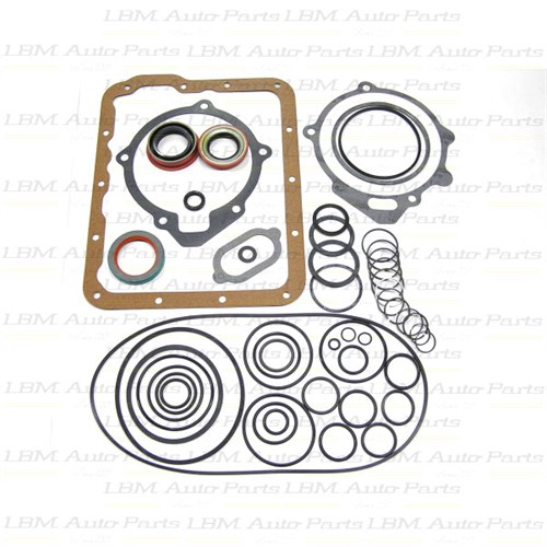 OVERHAUL KIT CAST IRON FORD MEDIUM CASE 1955-72